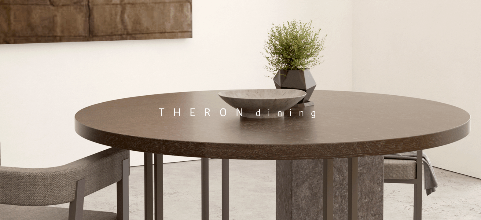 Theron Dining