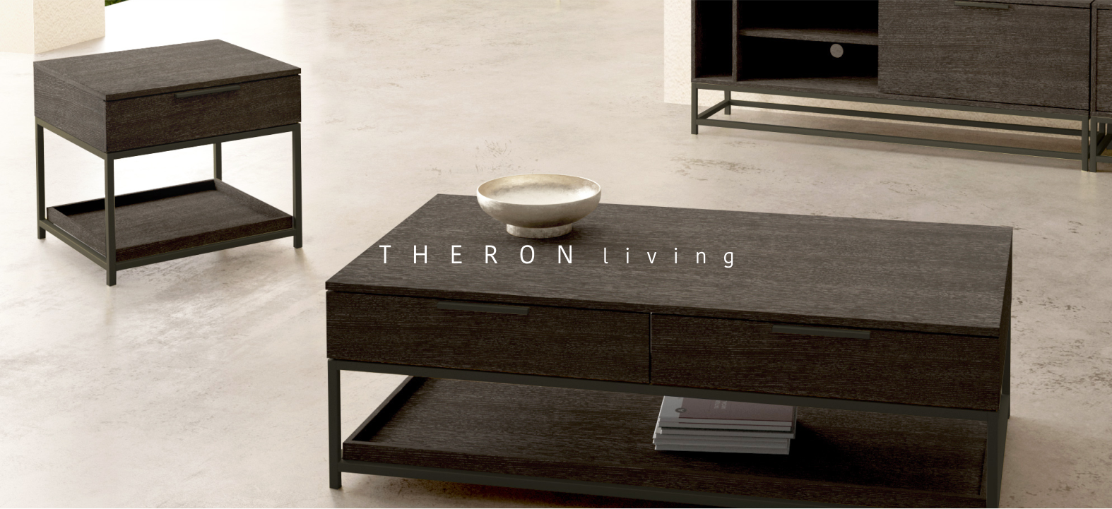 Theron Living